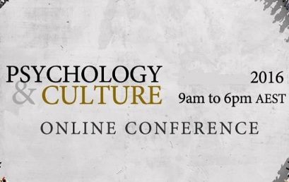 Psychology and Culture Summit