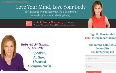 Love Your Mind Love Your Body Telesummit