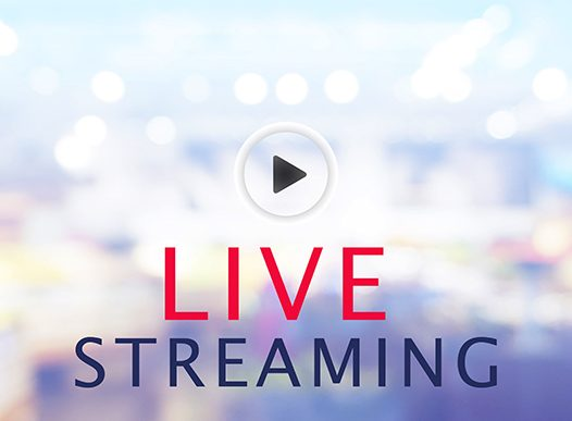 Are You Live Streaming Your In-Person Event?
