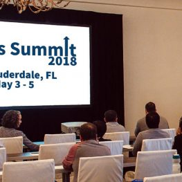Sellers Summit 2018