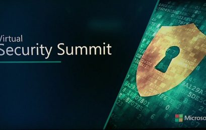 Virtual Security Summit