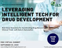 Leveraging Intelligent Tech for Drug Development