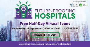 Future-Proofing Hospitals Virtual Event