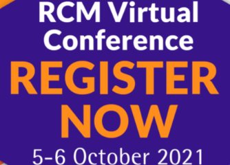 RCM's Annual Conference 2021