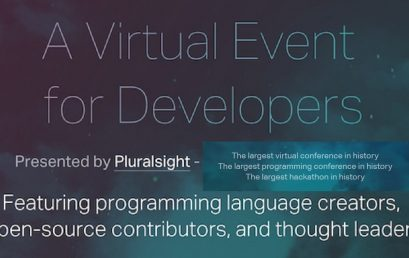 A Virtual Event for Developers