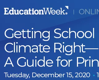 Getting School Climate Right—A Guide for Principals