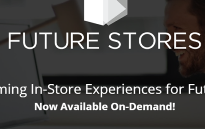 The Future Stores Virtual Event